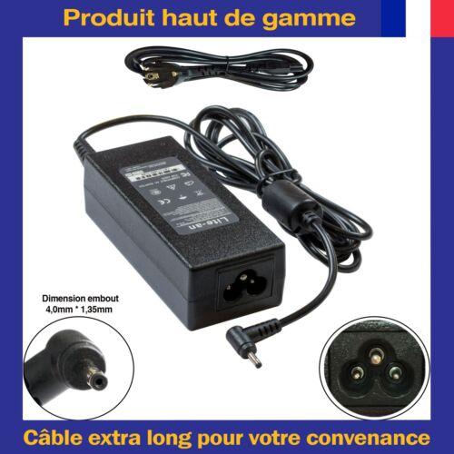 Chargeur d/'Alimentation Pour ASUS VivoBook TP401CA TP401NA TP401C TP401N TP401