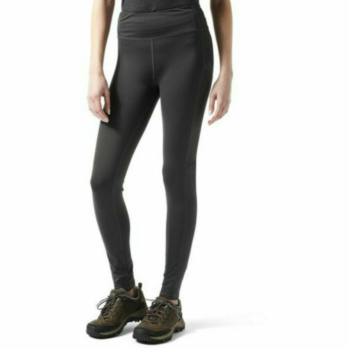 Craghoppers Womens//Ladies NosiLife Luna Tight Travel Legging Trousers