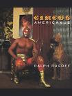 Circus Americanus by Ralph Rugoff (Paperback, 1995)