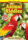 Animal Riddles by Sisters Einstein 9780994006967