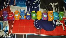 Lot of 11 Toddler Boys TONKA vehicles toy cars