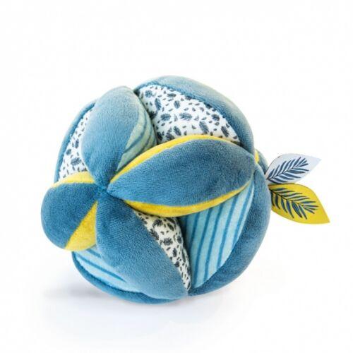 Accessoire de la gamme YOKA LE KOALA Balle sensorielle motif Bleu f DC3670-2