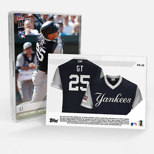 38144e8f4 Image is loading YANKEES-TOPPS-PLAYERS-WEEKEND-5-CARD-SET-TORRES-