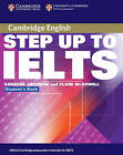 Step Up to IELTS without Answers by Vanessa Jakeman, Clare McDowell (Paperback, 2004)