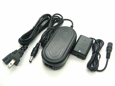 AC Adapter for Sony Alpha SLT-A58 ac Sony SLT-A58Y SLTA58KFLBDL Sony SLT-A58M ac Sony SLT-A58K ac