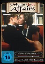 ANDREA MOLNAR, CAROLE NASH, DEIDRE HOLLAND - PRIVATE LOVE AFFAIRS  DVD NEU