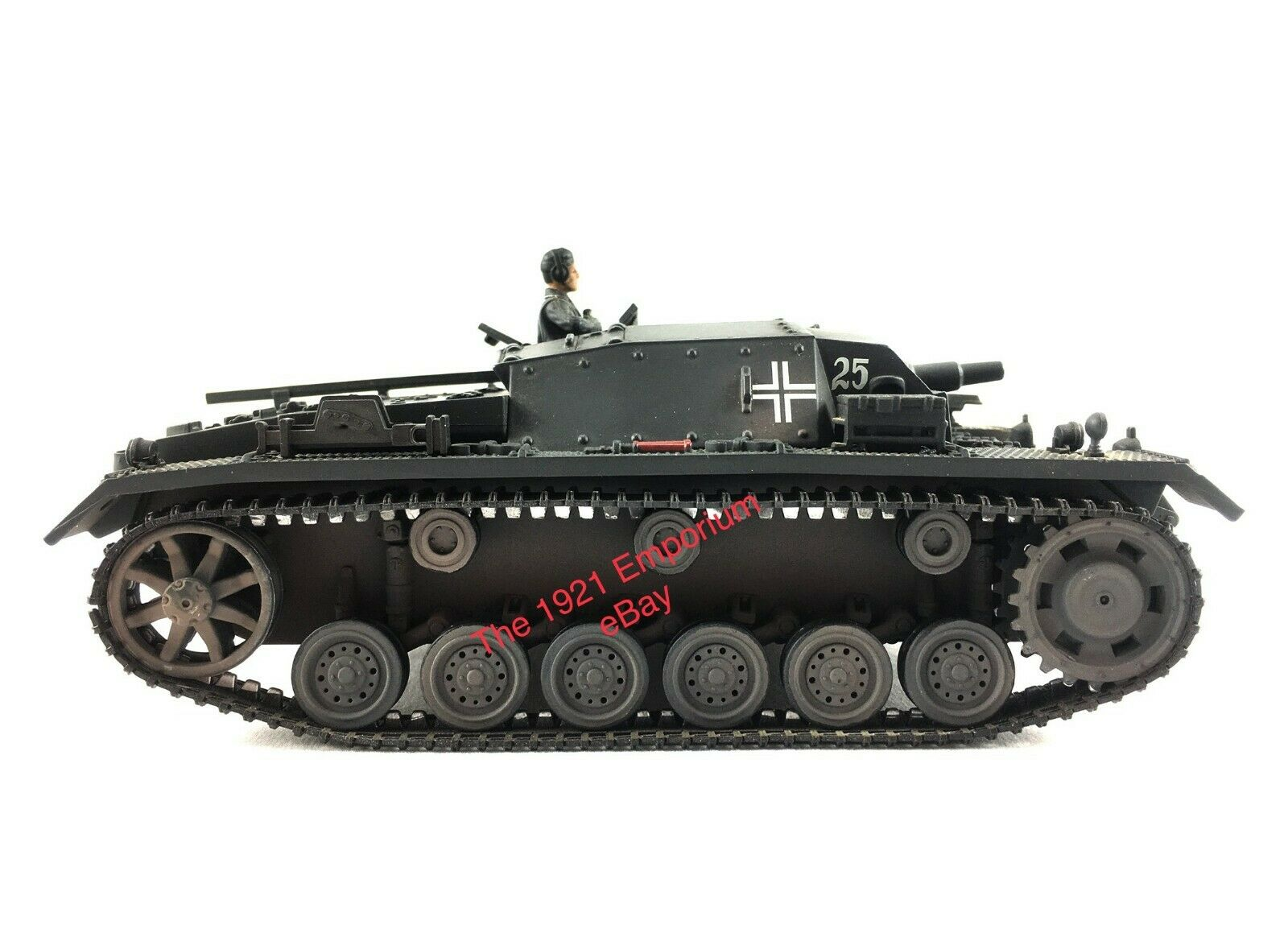 1 32 Diecast Unimax Spielzeugs Forces of Valor WWII German Sturmgeschutz Tank StuG A B