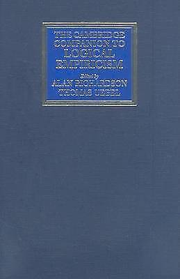The Cambridge Companion to Logical Empiricism (Cambridge Companions to Philosoph