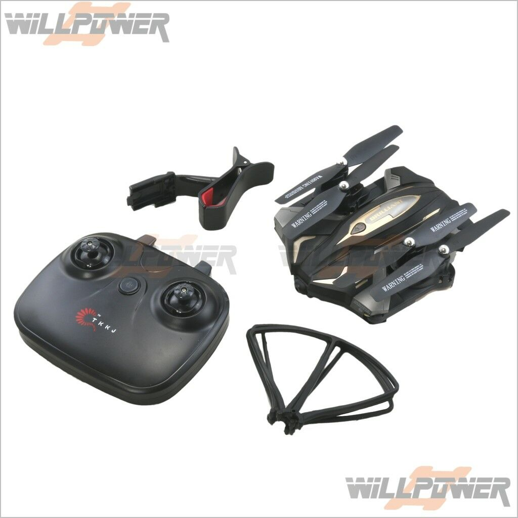 2.4G RC Quadcopter w  HD telecamera  (RC-Willenergia) Helicopter  prezzo all'ingrosso