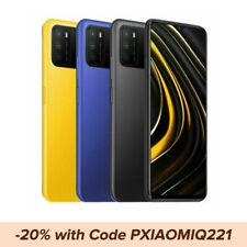 "Xiaomi Smartphone Poco M3 4+64G 6000mAh ladung 6.53 ""Display globale Versão"