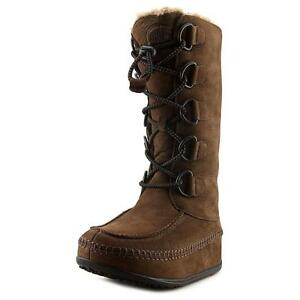 ... FitFlop Women\u0027s Tall Mukluk Moc 2 Boot; Picture 2 of 6; Picture 3 of 6.  4. Stock photo