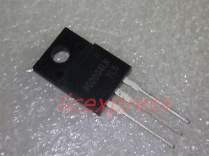 10PCS RD2004 T0-220