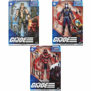 G-I-Joe-Classified-Wave-2-Set-of-3-Gung-Ho-Cobra-Commander-Red-Ninja