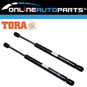 Boot-Gas-Stay-Struts-fit-Holden-Commodore-Sedan-VT-VX-VY-VZ-without-Rear-Spoiler