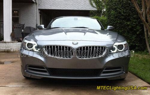 MTEC H8 V3 26W CREE LED Angel Eye Halo Ring Bulbs BMW E89 Z4 2010-2012