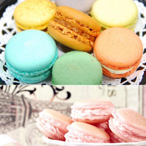 Macaron Cake Baking Pastry Tools Rolling Dough Mat Silicone Pad Sheet Home Tool
