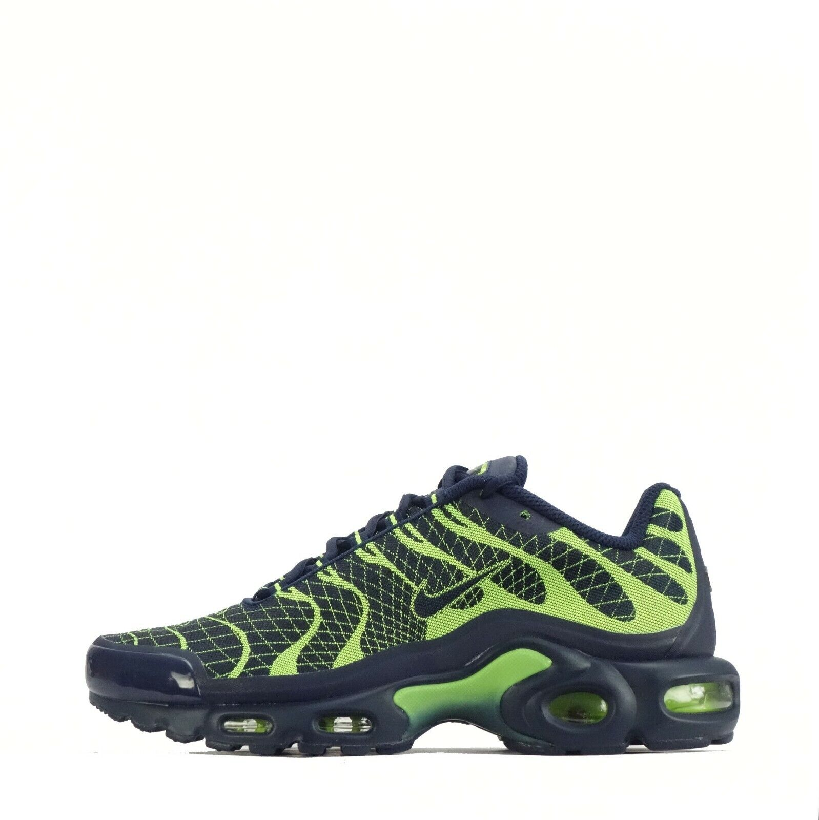 Nike Air Max Plus JCRD Mens Running