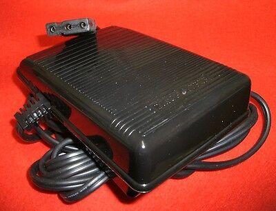 Fußpedal mit Kabel für Babylock; BL101 und viele andere