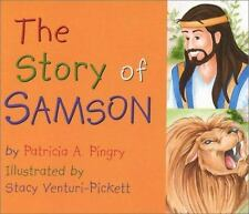 The Story of Samson
