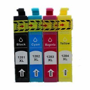 MultiPack-cartuchos-tinta-genericos-T128X-NON-OEM-T1281-T1282-T1283-T1284