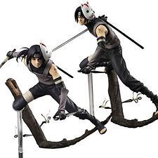 *NEW* Naruto: Uchiha Itachi Anbu Ver G.E.M. Series PVC Figure by MegaHouse