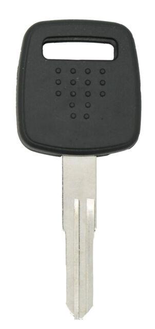 Fits Nissan Micra Primera Terrano Maxima Vanette NX Blank Transponder Key ID33