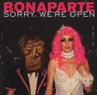 Sorry,Were Open von Bonaparte (2012)