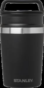 Stanley Aventure à boire-Thru vide 0.23 L Tasse de Voyage Noir  </span>