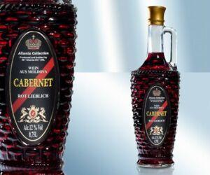"Rotwein ""Cosnitsa"" Cabernet lieblich Красное сладкое вино Козница 12,5% 0,75L MD"