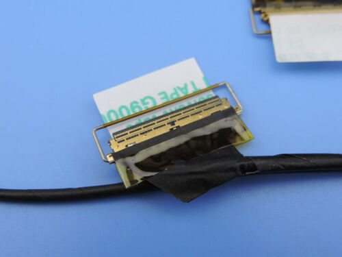 KT591 New LCD LVDS Video Display Screen Cable 50.4OX05.001 HIGH-TEK