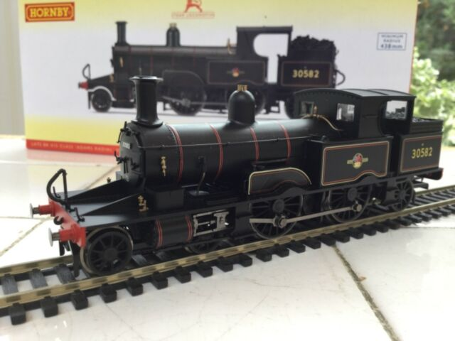 Hornby Oo R3334 Br Dernier Écusson 4 4 2 Classe 415 Adams Radial Locomotive