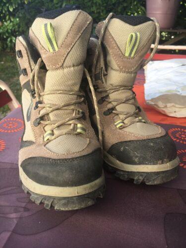 Chaussure Randonnée Montante Quechua 39