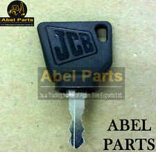 JCB Parts 3CX - Genuine JCB Ignition Key