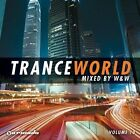 Trance World 10 by Various Artists (CD, May-2010, Armada Music NL)