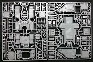 Repulsor-Primaris-Space-Marines-Warhammer-40K-ONLY-2-of-3-SPRUES-Astartes