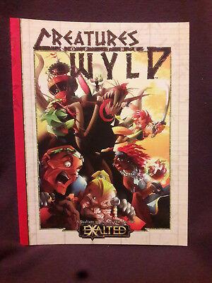 Creature Della Wyld (esaltata 1st Edizione) Ww8803-mostra Il Titolo Originale