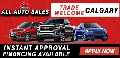 All Auto Sales