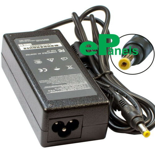For HP Pavilion DM1-1020SA 65W 18.5V 3.5A Compatible Laptop AC Adapter Charger