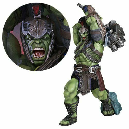 Gentle Giant NEW  Gladiator Hulk  Thor Ragnarok 1 8 Scale Statue Figure