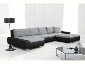 wohnlandschaft cayenne sofa mit schlaffunktion. Black Bedroom Furniture Sets. Home Design Ideas