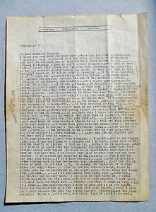 1937-GEORGE-GROSZ-LETTER-SIGNED-HANDWRITTEN-amp-TYPED-Life-Art-Spain-s-Civil-War