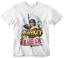 Monkey T-shirt MAGIC TV classique japonais Tales 70 s 80 s Sandy Cochon Princesse Rétro