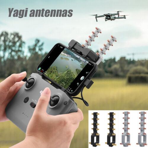 Yagi Signal Transmitter Booster Antenna Range Extender For DJI Mavic Air 2 Drone
