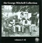 The George Mitchell Collection, Vols. 1-45 * by George Mitchell (CD, May-2008, 7 Discs, Fat Possum)