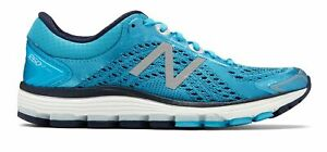 New-Balance-Women-039-s-1260v7-Shoes-Blue-with-Navy