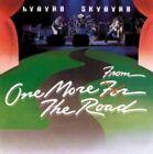 One More from the Road [LP] by Lynyrd Skynyrd (Vinyl, Jun-2015, 2 Discs, Geffen)