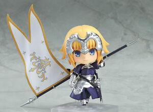 Ordonnance du grand ordre Nendoroid Fate Jeanne D'arc Compagnie du Bon Sourire Japon