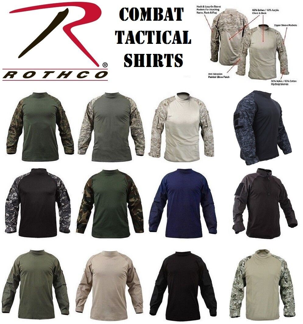 redhco Military Police Fire Retardant  NYCO Tactical Combat Shirt redhco 90010  authentic online