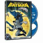 Best of Batman 0883929241330 DVD Region 1