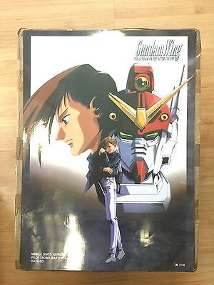 Macross Gundam after the Colony Mobile Suit Wall Glossy Poster Picture Choose 1